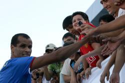 Tough to predict favourites for Champions League, says Rivaldo
