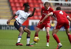 Aberdeen match postponed after COVID-19 outbreak