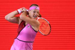 World number seven Bertens withdraws from U.S. Open