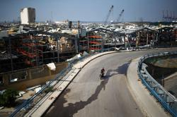 Beirut blast a wake-up call on dangers of ammonium nitrate, experts warn