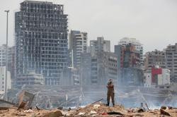 Insured losses from Beirut blast seen around $3 billion - sources