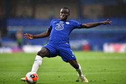 Chelsea's Kante ruled fit against Bayern-Lampard