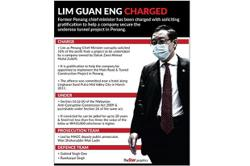 Lim denies soliciting a 10% cut