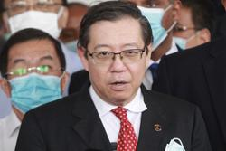 Guan Eng: I will fight the charge and prove my innocence