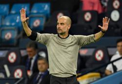 A statement victory from City but Guardiola keeps his cool