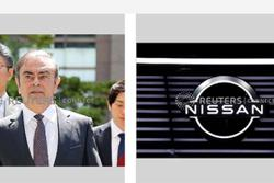 No bail for 2 men accused of aiding former Nissan executive Ghosn escape