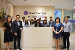 Fast-track programme to chartered accountancy