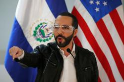 El Salvador supreme court rebukes president's decree to reopen economy