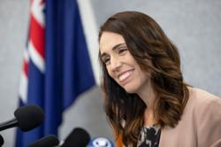 NZ PM Ardern launches 'COVID election' campaign promising jobs