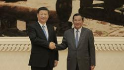 Minister: Cambodia-China FTA to boost bilateral trade, investment ties