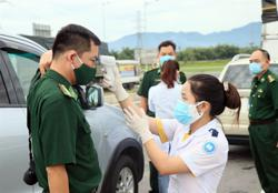 Vietnam: Five more virus cases on Saturday morning (Aug 8); 37 cases on Friday