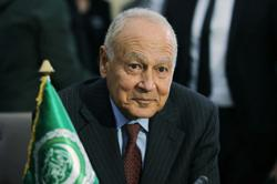 Arab League says ready to mobilise Arab efforts to help Lebanon; Turkey ready to rebuild port