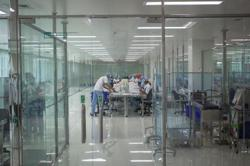 Indonesian capital closes dozens of offices as Covid-19 cluster infections found in workplaces