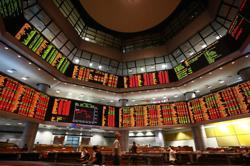 FBM KLCI to trade at 1,578-1,600 next week - healthcare, tech and small caps in focus
