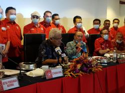 Sabah polls: Bersatu willing to compromise on seat numbers with partners