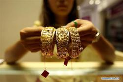 Domestic gold price hits all-time highest in Myanmar