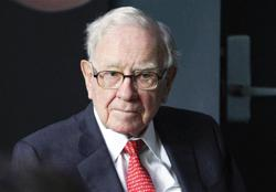 Covid-19 punishes Warren Buffett, as Berkshire Hathaway takes big writedown