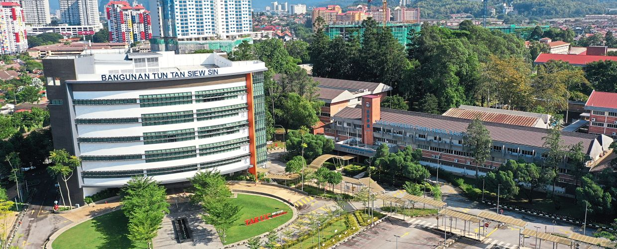 Alma mater of the country's top accountants