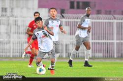 Turtles coach Nafuzi wants defenders to buck up before restart