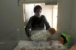 More baby hatches should be set up nationwide, says NGO