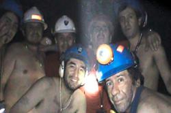 A decade on, hero Chilean miners are bitter and divided