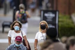 Covid-19: US sets grim milestone as coronavirus cases top 5 million