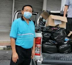 Sarawak PKR sending full team to support Sabah counterparts