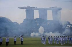 Singapore National Day: Unity and resilience utmost importance, says PM