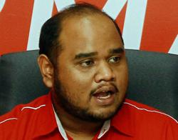 Third Bersatu supreme council member leaves party
