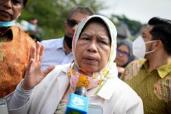 Zuraida: Switching parties is the new norm of politics
