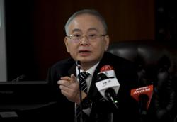 Dr Wee: Federal, state govts committed to resolving issues affecting Slim constituents