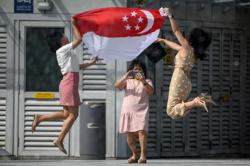 Singapore: Only local Covid-19 case reported on National day; 175 cases in total