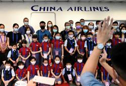 Taiwan tightens virus quarantines for arrivals from the Philippines
