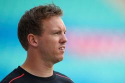 Leipzig's young coach Nagelsmann ready to mix it with seasoned Simeone