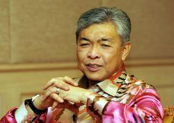 Slim by-election will be used as platform to find common ground among allies, says Zahid