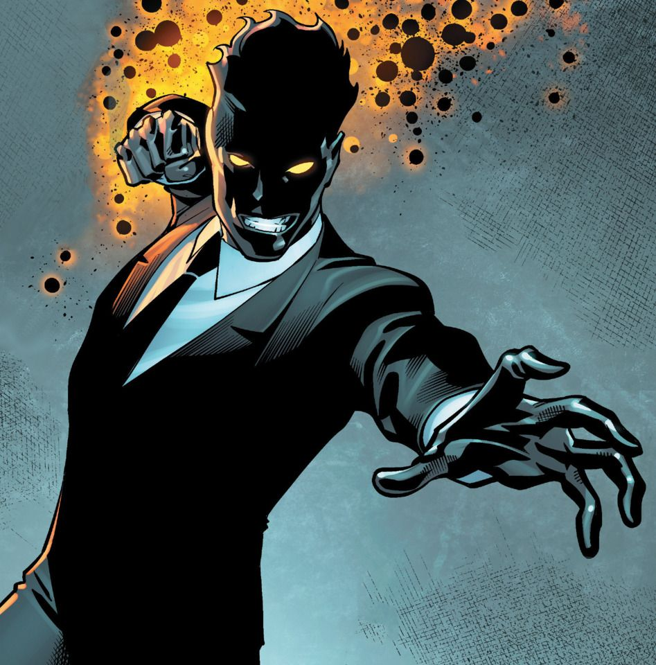 Sunspot has gone on to be one of the Marvel universe's heavy hitters.