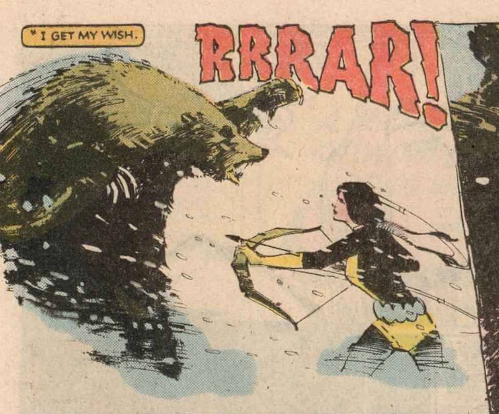 The upcoming movie is based on the Demon Bear Saga, one of the New Mutants' defining tales.