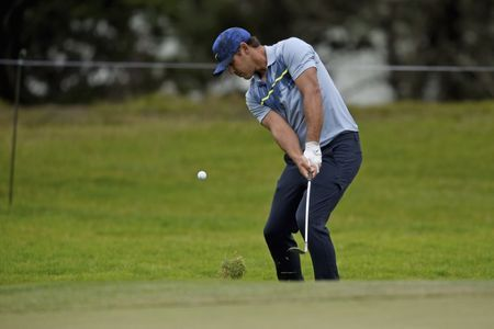 'Wasn't meant to be,' says Koepka after third-peat bid falls flat
