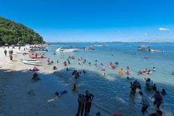 Protecting beauty of Pulau Kapas