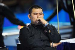Thor falls, and no Malaysian now in World Snooker Tour