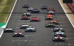 Team by team analysis of the 70th Anniversary Grand Prix