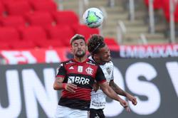 Champions Flamengo begin 2020 campaign with home loss