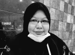 Condolences pour in for M'sian nurse in Saudi