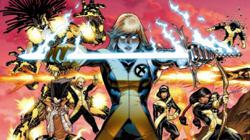 Who are the New Mutants, the next Marvel superhero team to hit the big screen?