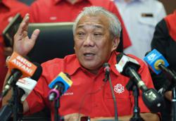 Bung open to Musa defending seat