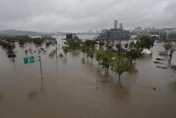 S.Korea: Only 17 local Covid-19 reported as death toll from floods keep rising