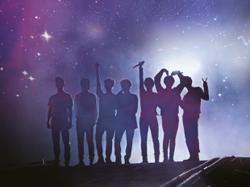K-pop group BTS concert movie 'Break The Silence: The Movie' out Sept 10
