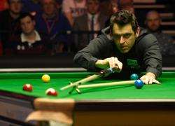 O'Sullivan slams young players for poor standards