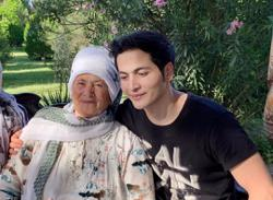 KL-based actor Daler Yusuf loses grandma to Covid-19