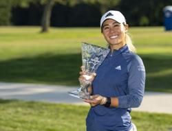 Kang claims Marathon Classic win after late Ko collapse